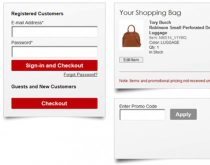 7 Proven Secrets of High-Converting Checkouts