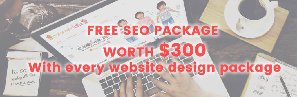 Free Search engine Optimization startup package !