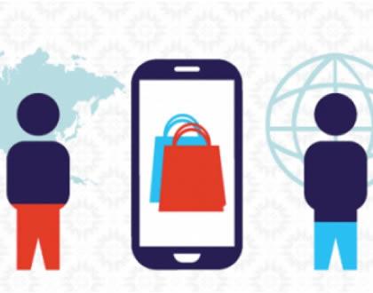 Infographic: Asia's HK$4 trillion e-commerce market