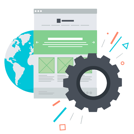 Web design methodology